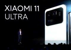 Xiaomi Mi 11 Ultra é o novo Rei no mercado de smartphones Android