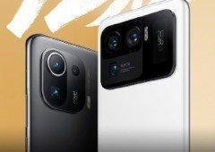 Xiaomi Mi 11 Ultra (e Pro) são um sucesso em apenas 1 minuto de vendas