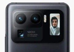Xiaomi Mi 11 Ultra não será o único com ecrã no módulo fotográfico