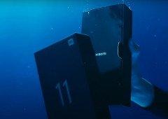 Xiaomi Mi 11 Ultra: o unboxing mais estranho que vais ver hoje (vídeo)