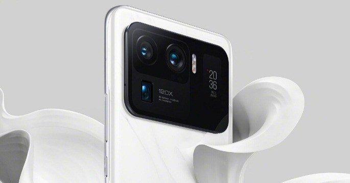 Xiaomi Mi 11 Ultra aterra na Europa a 11 de maio