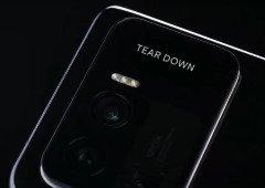 Xiaomi Mi 11 Ultra: segredos do interior revelados em vídeo oficial