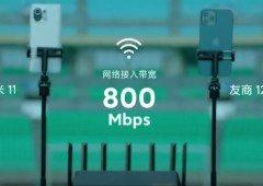 Xiaomi Mi 11 vence iPhone 12 Pro Max em teste de velocidade Wi-Fi (Speedtest) em vídeo