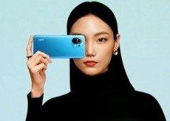 Xiaomi Mi 11: vídeo capturado em modo noite impressiona