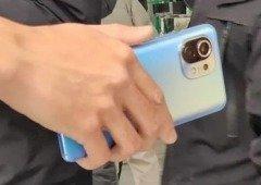 Xiaomi Mi 11: vídeo de natal gravado em modo noite surpreende