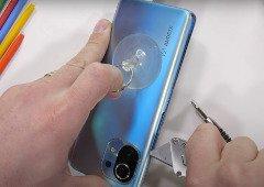 Xiaomi Mi 11 volta a ser desmontado. Conhece as 'entranhas' do smartphone