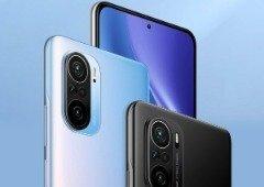 Xiaomi Mi 11i é oficial: performance de topo por um preço mais baixo
