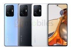 Xiaomi Mi 11T e Mi 11T Pro: eis os topos de gama acessíveis da Xiaomi