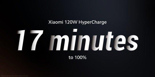 Xiaomi Mi 11T Pro carga