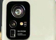 Xiaomi Mi 12: alegada imagem real revela câmara impressionante