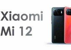 Xiaomi Mi 12: gama de smartphones chega em dezembro e já surpreendem nas novidades