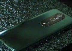 Xiaomi Mi 12: o smartphone com um ecrã que promete