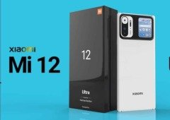 Xiaomi Mi 12 pode chegar muito antes do esperado sem a MIUI 13