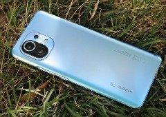 Xiaomi Mi 12 promete impressionar com a sua câmara tripla de 50 MP