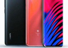 Xiaomi Mi 12: será este o design do futuro smartphone?