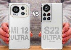 Xiaomi Mi 12 vai desafiar a geração Samsung Galaxy S22 ainda em 2021