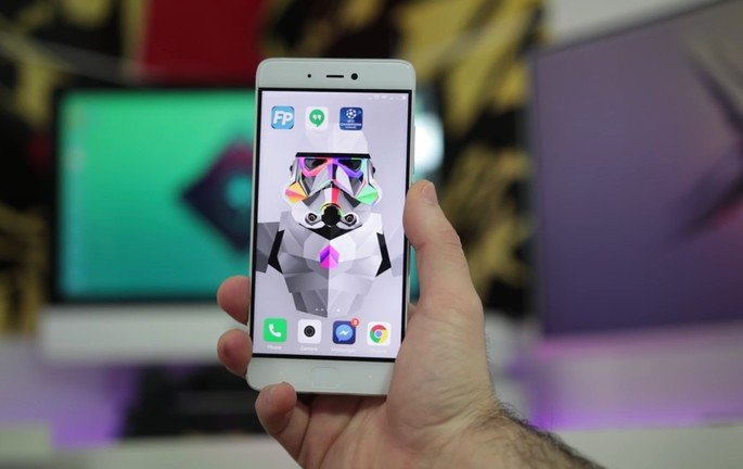 Xiaomi Mi 5S MIUI 11