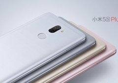 D€AL: Xiaomi Mi 5S, Mi 5S Plus e LeEco Le Pro 3 já em armazém Espanhol com bom preço