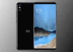 Xiaomi Mi 7 - Serão estas as primeiras imagens reais do smartphone?