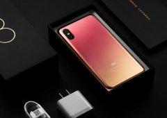 Xiaomi Mi 8 Pro deverá chegar a Portugal de forma oficial