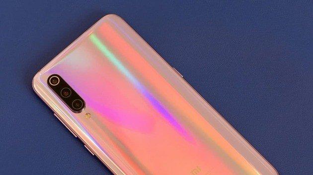 Xiaomi Mi 9 com preço fantástico