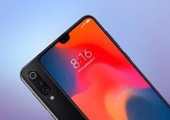 Xiaomi Mi 9 seguirá a ideologia de design do Huawei P20 Pro