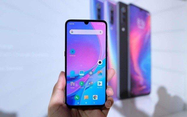 Xiaomi Mi 9 promoção