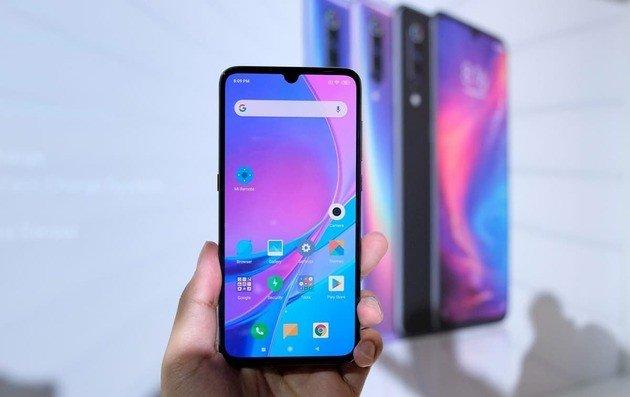 Xiaomi Mi 9 a preço fantástico