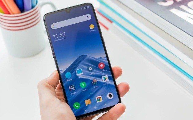 Aproveita a promoção do Xiaomi Mi 9