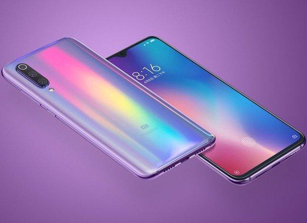 Xiaomi Mi A3 deverá ser assim