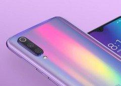 Xiaomi Mi 9 5G: eis todas as especificações do novo smartphone