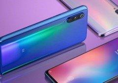 Xiaomi Mi 9 5G está a caminho com grandes melhorias