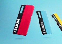 Xiaomi Mi 9: CEO recebe capas personalizadas para festejar recorde de vendas