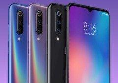 Xiaomi Mi 9 desaparece do site oficial. Xiaomi Mi 10 a chegar?