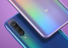 Xiaomi Mi 9 e Mi Mix 3 continuam a ser os melhores topo de gama a comprar
