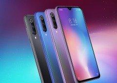 Xiaomi Mi 9 está com um preço que não podes perder! Um topo de gama a considerar!