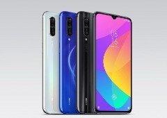 Xiaomi Mi 9 Lite é oficial! Conhece todos os detalhes