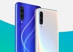 Xiaomi Mi 9 Lite na Europa a 16 de setembro: conhece os detalhes