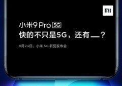 Xiaomi Mi 9 Pro tem 'super carregamento sem fios' confirmado em novo teaser!