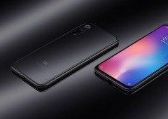 Xiaomi Mi 9 SE terá direito a uma versão global em breve