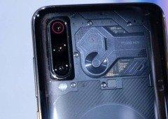Xiaomi Mi 9 vai receber compatibilidade com eSim!