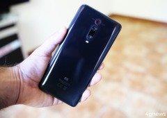 Xiaomi Mi 9T está prestes a receber o Android 10! Impressionante esta rapidez!