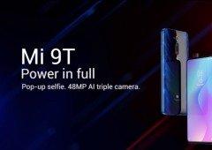 Xiaomi Mi 9T: Este é o unboxing oficial da Xiaomi ao smartphone (video)