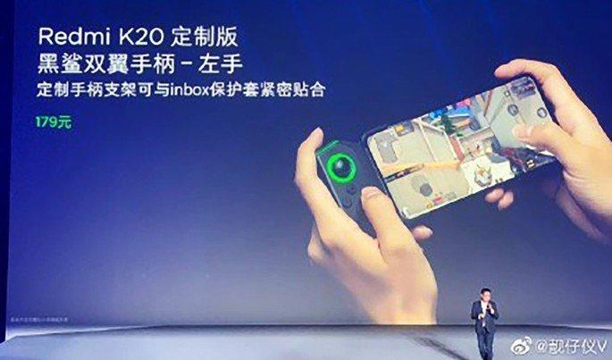 Xiaomi Mi 9T Pad