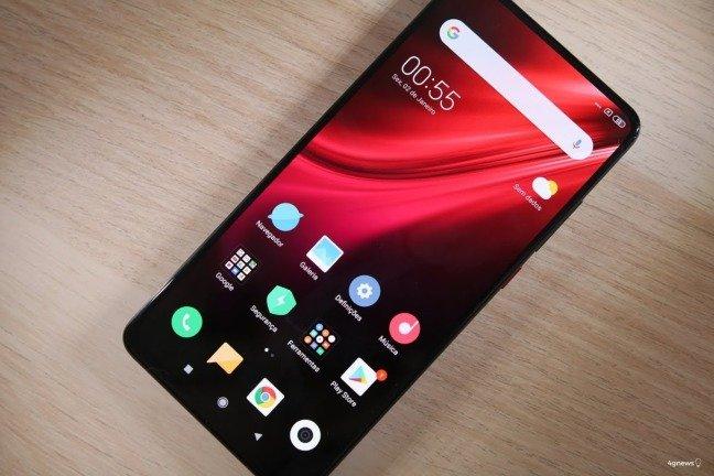 Xiaomi Mi 9T Pro está com preço que não deves deixar escapar nesta CyberMonday