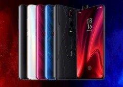 Xiaomi Mi 9T (Redmi K20) atingem vendas impressionantes globalmente