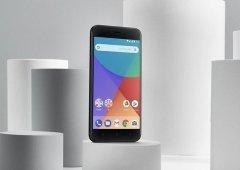 Xiaomi Mi A1 - marca procura voluntários para testar o Android Oreo