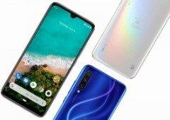 Xiaomi Mi A3: agarra este Android One por um preço impecável