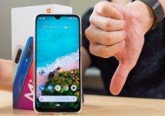Xiaomi Mi A3 começa a receber atualização do Android 10 pela 3ª vez!