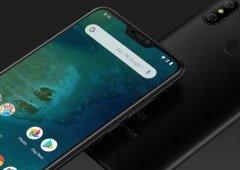 Xiaomi Mi A3: Mais detalhes sobre o smartphone revelados